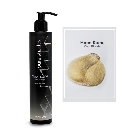 PURE SHADES MOON STONE COOL BLONDE