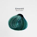 PURE SHADES EMERALD BLUE GREEN