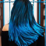 PURE SHADES SAPPHIRE BLUE