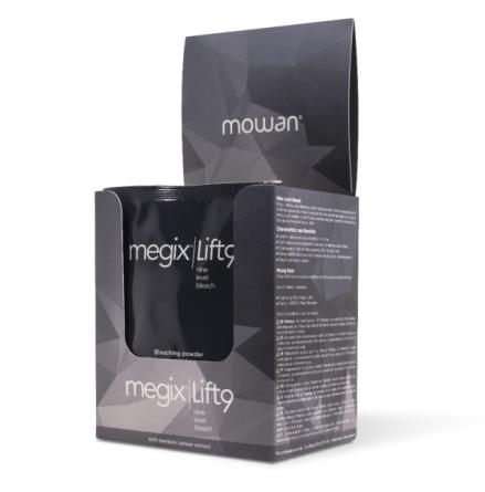 MEGIX Lift  9 Portionsförpackning