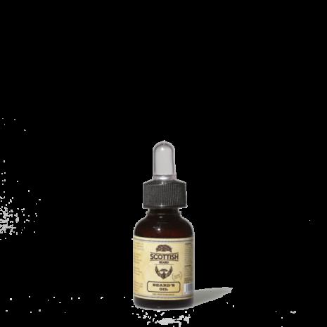 BEARD`S OIL SCOTTISH