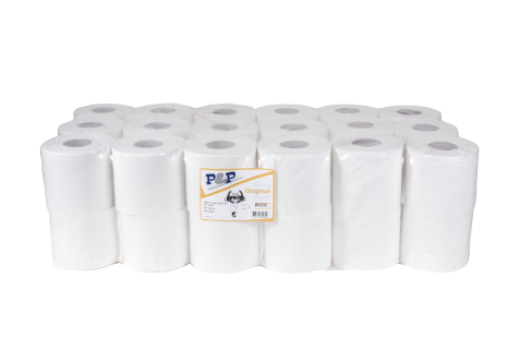 Toalettpapper - Plus 35