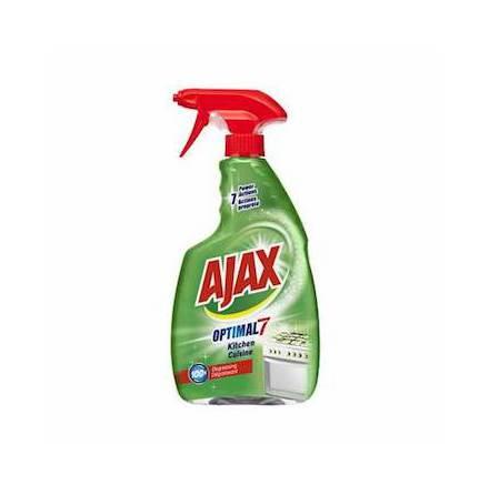 Ajax - Köksrengöring