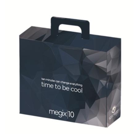 MEGIX 10 nya nyanser
