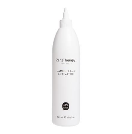 Cream Aktivator 4,5% 15 Vol 500 ml