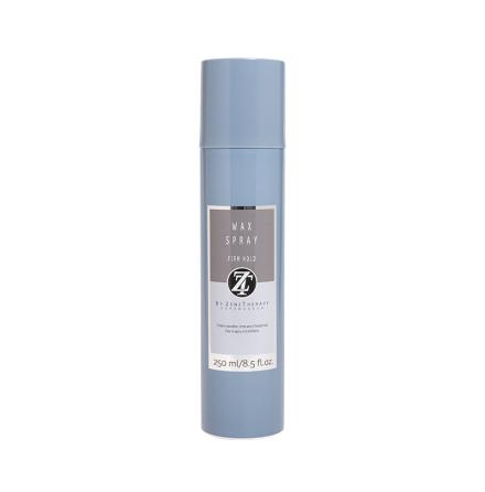 Wax spray firm hold