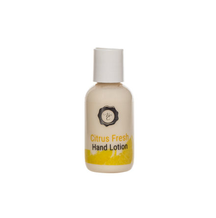 Hand lotion citrus fresh (Travel size)