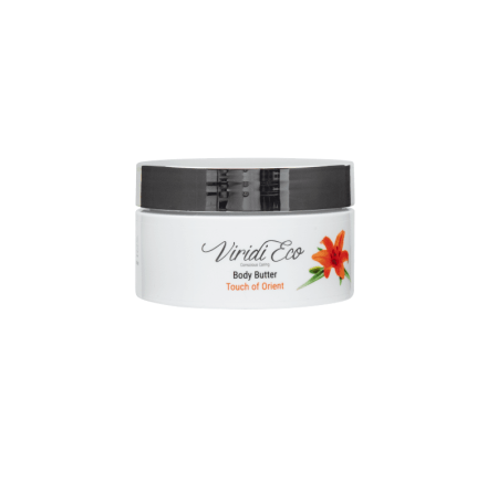 Body butter touch of orient